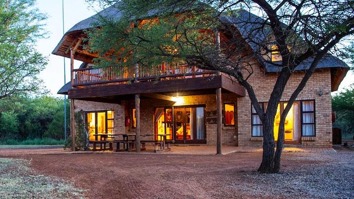 at Makhato Lodge 33   TravelGround