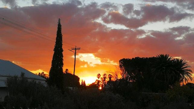 by Loveable Karoo Huisie | LekkeSlaap