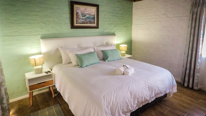 Ladismith Accommodation at Parkside Guesthouse | TravelGround