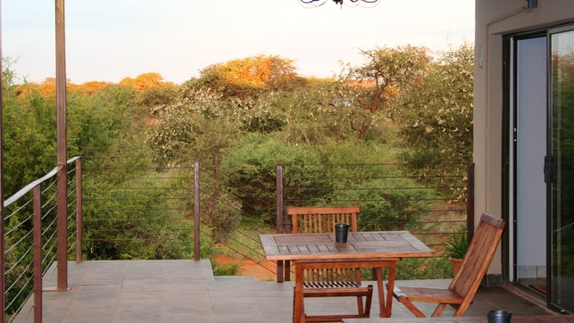 at Kalahari @ Kathu Gastehuis | TravelGround