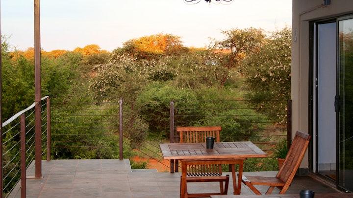 at Kalahari @ Kathu Gastehuis   TravelGround