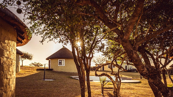 Mbazwana Accommodation at Izulu Eco Lodge | TravelGround