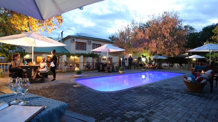 Middelburg Accommodation at Celtis Country Lodge | TravelGround