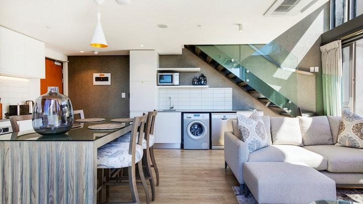 at Luxury De Waterkant Loft Retreat | TravelGround