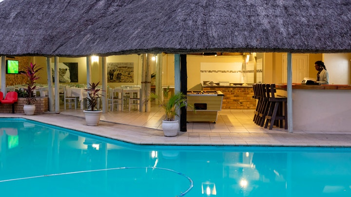 at St. Lucia Safari Lodge | TravelGround