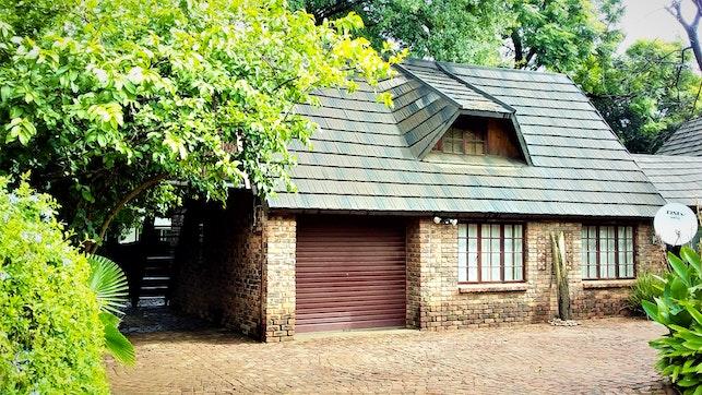 by Gan Eden Guest Cottage | LekkeSlaap