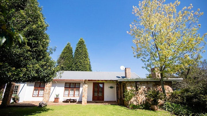 Dullstroom Accommodation at Bluebell Cottage and Barn | TravelGround
