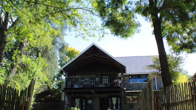 at Leafy Lane Self-catering | TravelGround