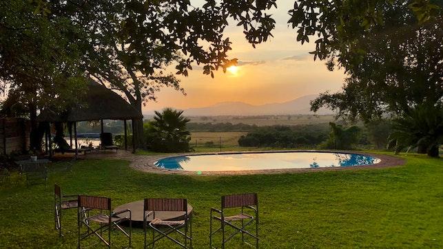 at Matabanari Luxury Farm House | TravelGround