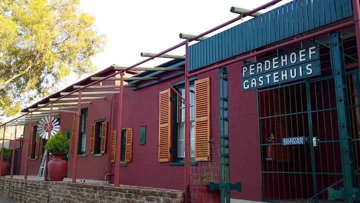 at Perdehoef Gastehuis | TravelGround