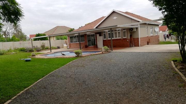 Pietermaritzburg Central Accommodation at 1 Aberfeldy   TravelGround