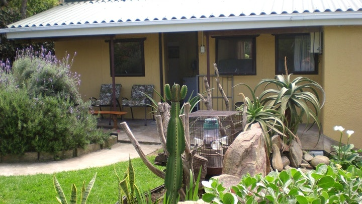 at Lagoon View Self-catering Chalet | TravelGround