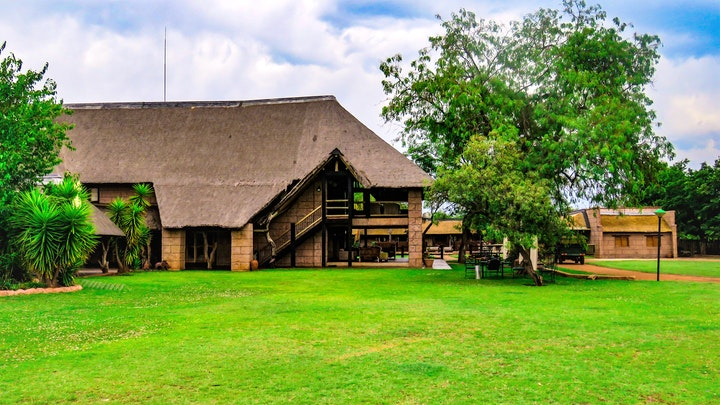 Dinokeng Accommodation at Zebra Country Lodge | TravelGround