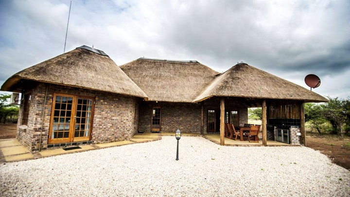 at Makhato Lodge 42   TravelGround