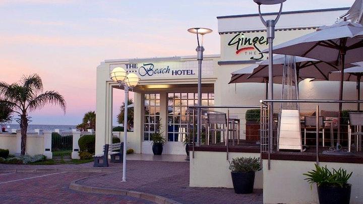 at The Beach Hotel   TravelGround