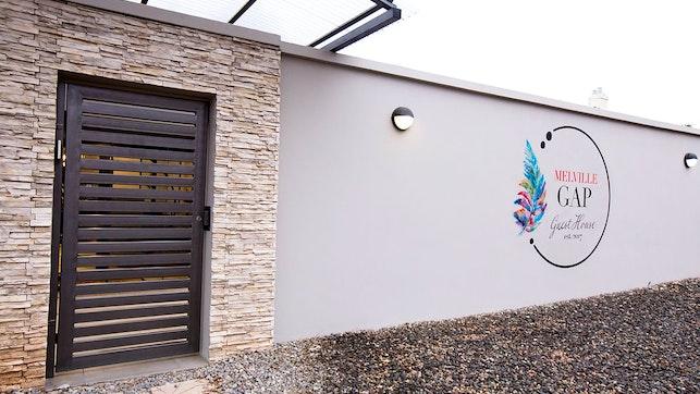 by Melville Gap Guest House | LekkeSlaap