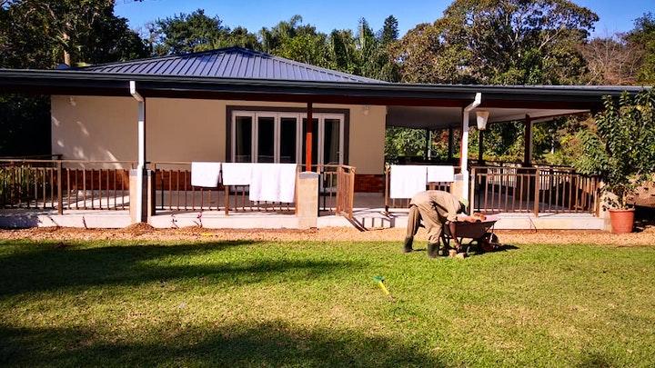 at Inn Afrika Cottage | TravelGround