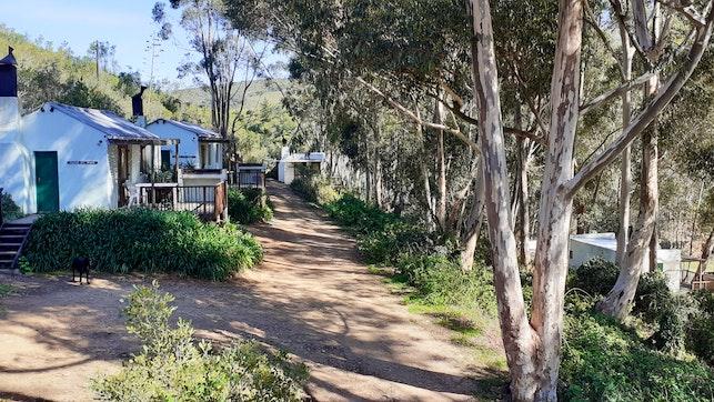 at De Hoop Cottages | TravelGround