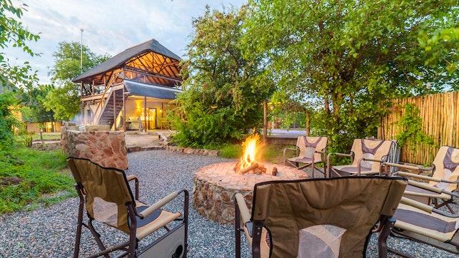 at Lengau Lodge   TravelGround