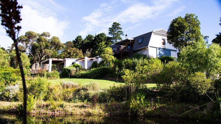 at Hemel en Aarde Cottages | TravelGround
