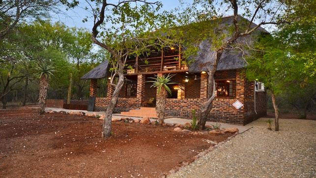 at Zwana Nathi   TravelGround