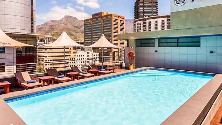 at Stunning Cape Town Apart | TravelGround