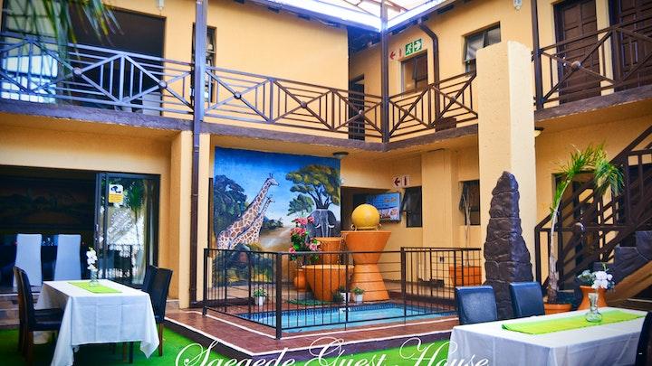Mountain View Akkommodasie by Sgegede Guest House | LekkeSlaap
