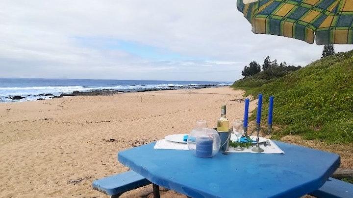 Margate Accommodation at Milkwood Beach Cottages | TravelGround