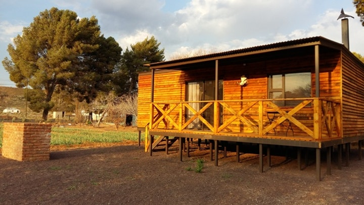 Loxton Accommodation at Die Rolbos Guest Cottage | TravelGround