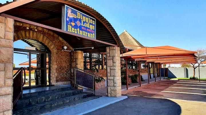Kimberley Accommodation at Diggies Lodge   TravelGround