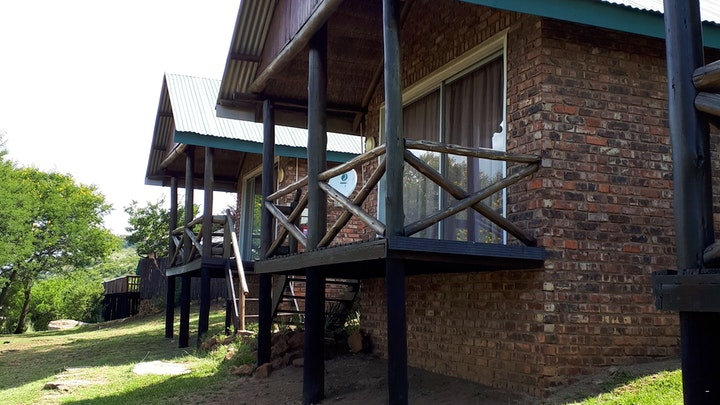 at Mpofini Game Lodge and Restaurant | TravelGround