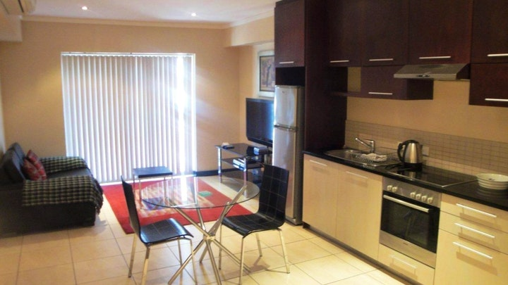 Cape Town CBD Accommodation at 701 The Icon   TravelGround