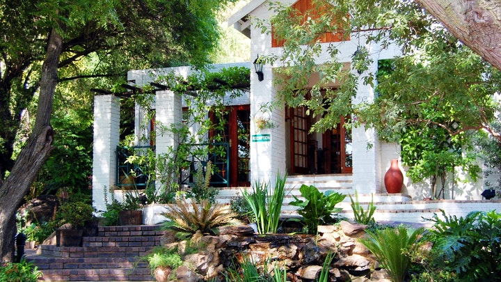 at Rivonia Premier Lodge   TravelGround