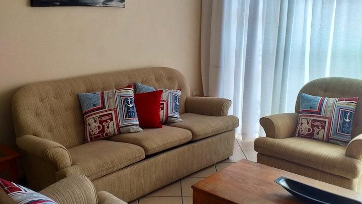 Amanzimtoti Accommodation at 210 L'Escalier Cabanas | TravelGround