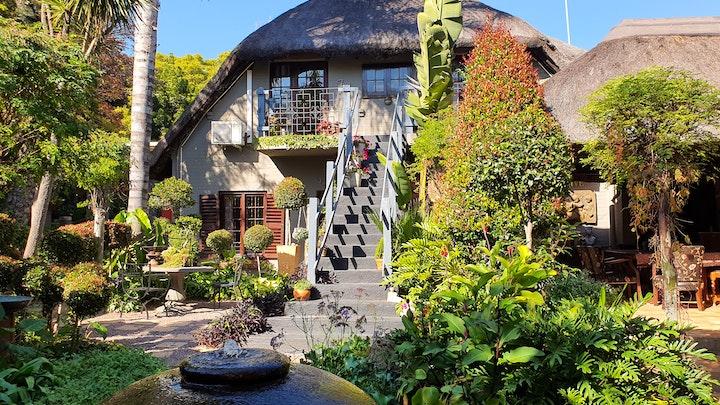 by Waterhouse Guest Lodge Waterkloof | LekkeSlaap