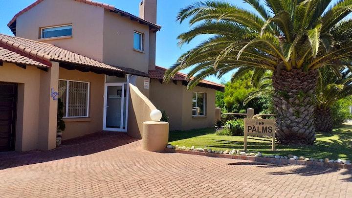 St. Francisbaai Akkommodasie by The Palms 3 Bed House St Francis Bay | LekkeSlaap