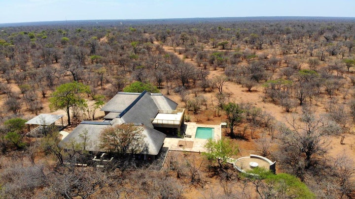 by Ukuthula Bush Lodge | LekkeSlaap