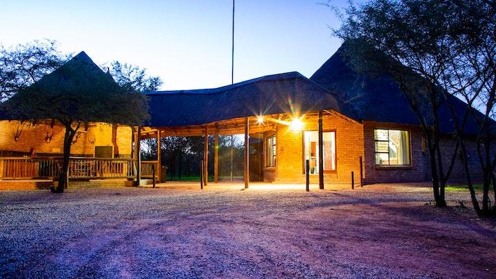 at Makhato Lodge 30   TravelGround
