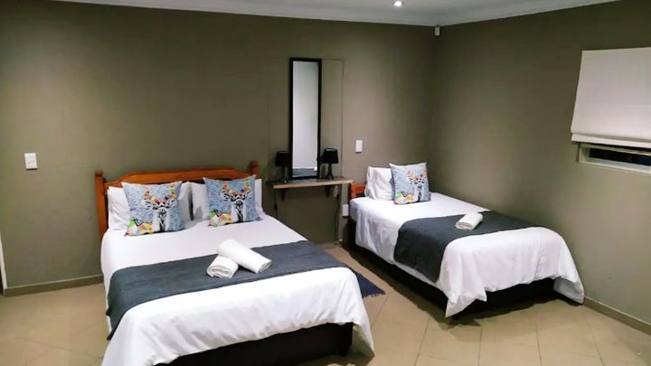 Strubensvallei Accommodation at 908 on Theophilus | TravelGround