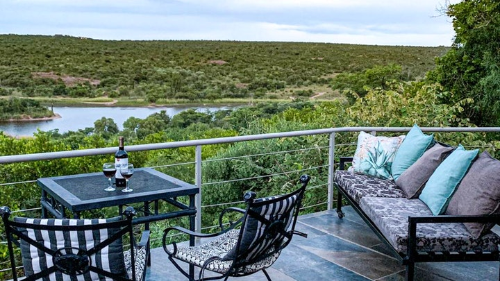 at The View in Mabalingwe | TravelGround
