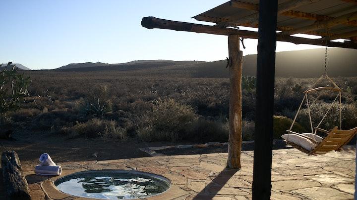 Great Karoo Akkommodasie by Klein Riviertjie | LekkeSlaap