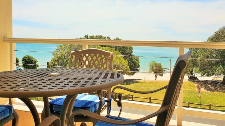 Gordon's Bay Accommodation at Gold Water | TravelGround