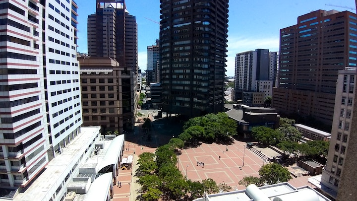 Cape Town CBD Accommodation at LodgeBox @ The Heriot 10-1 | TravelGround