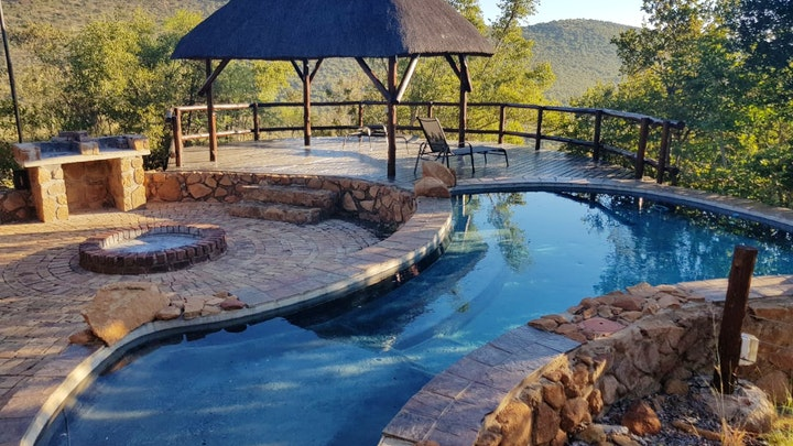 Bela-Bela Accommodation at Bona Kgole Private Game Lodge | TravelGround