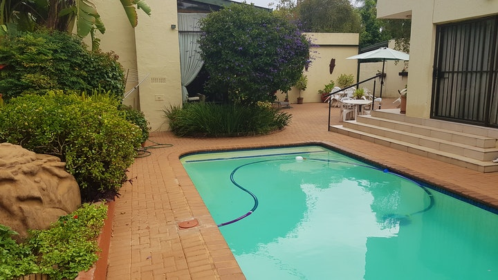 Pretoria CBD Accommodation at 360 Eastwoods Guest House | TravelGround