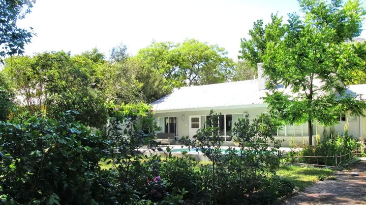 at Jonkershoek House | TravelGround