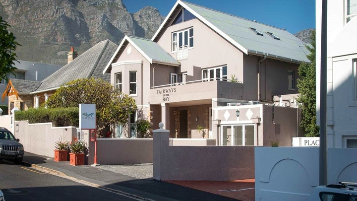 Camps Bay Accommodation at Fairways on the Bay | TravelGround