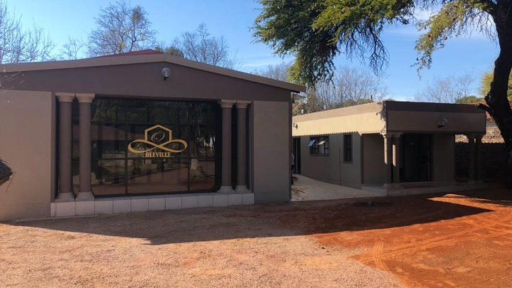 at Oleville Guest Inn and Conferencing | TravelGround