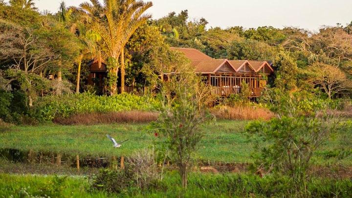 at Imvubu Lodge | TravelGround