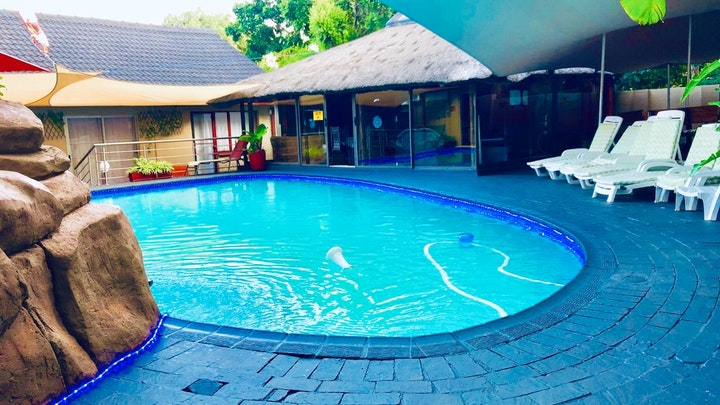 at Lesego Guest Home | TravelGround